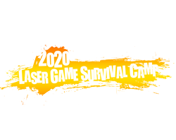Laser Game Survival Camp